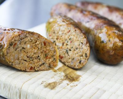 Store Made Italian Sausage (Mild, Porketta, Hot) – $5.99 lb