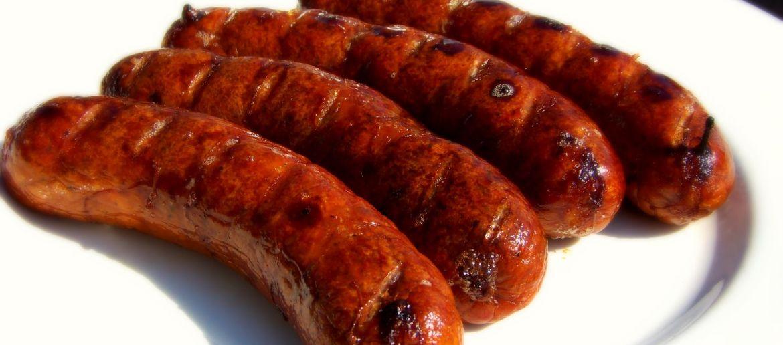 Store Made Chicken and Turkey Sausage – $7.49
