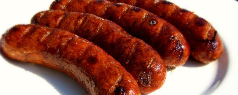 Store Made Chicken and Turkey Sausage – $6.99