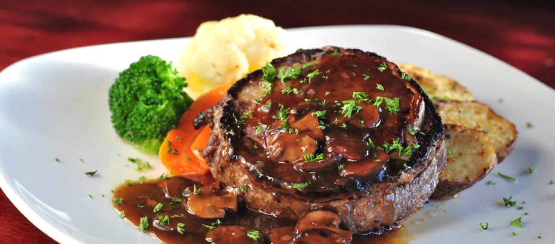 London Broil Steak – $8.99 lb